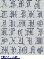 Подборка схем вышивки:алфавит русский, бабочки, петушок и др.
