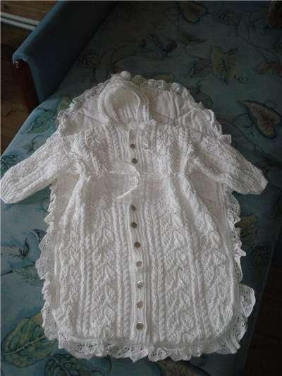 Бесплатные схемы вязания платьев