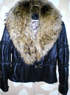 продам куртку зимнюю - макеевка.