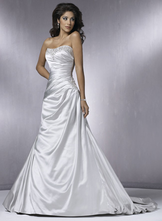Фото вязанные платья. Цены на свадебные платья в пензе