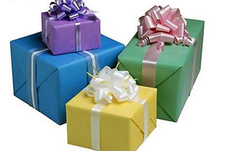 Подарки - Мир Бисера.